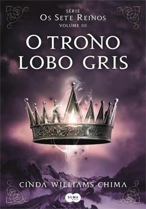 #03 - O trono do lobo gris