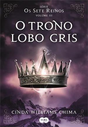 O trono Lobo Gris