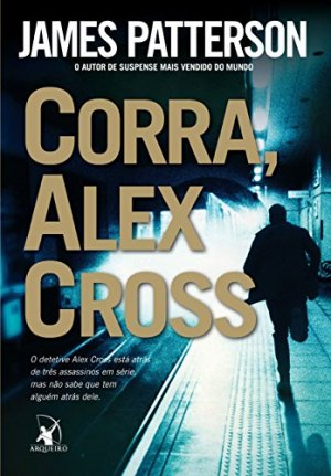 Corra Alex Cross