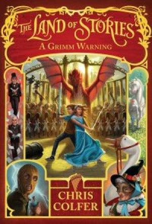 Um aviso de Grimm