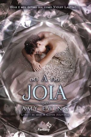 Bienal Livro SP: Amy Ewing