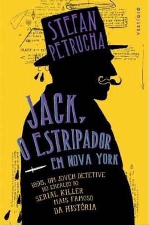 Audiolivro Jack, o estripador em Nova York