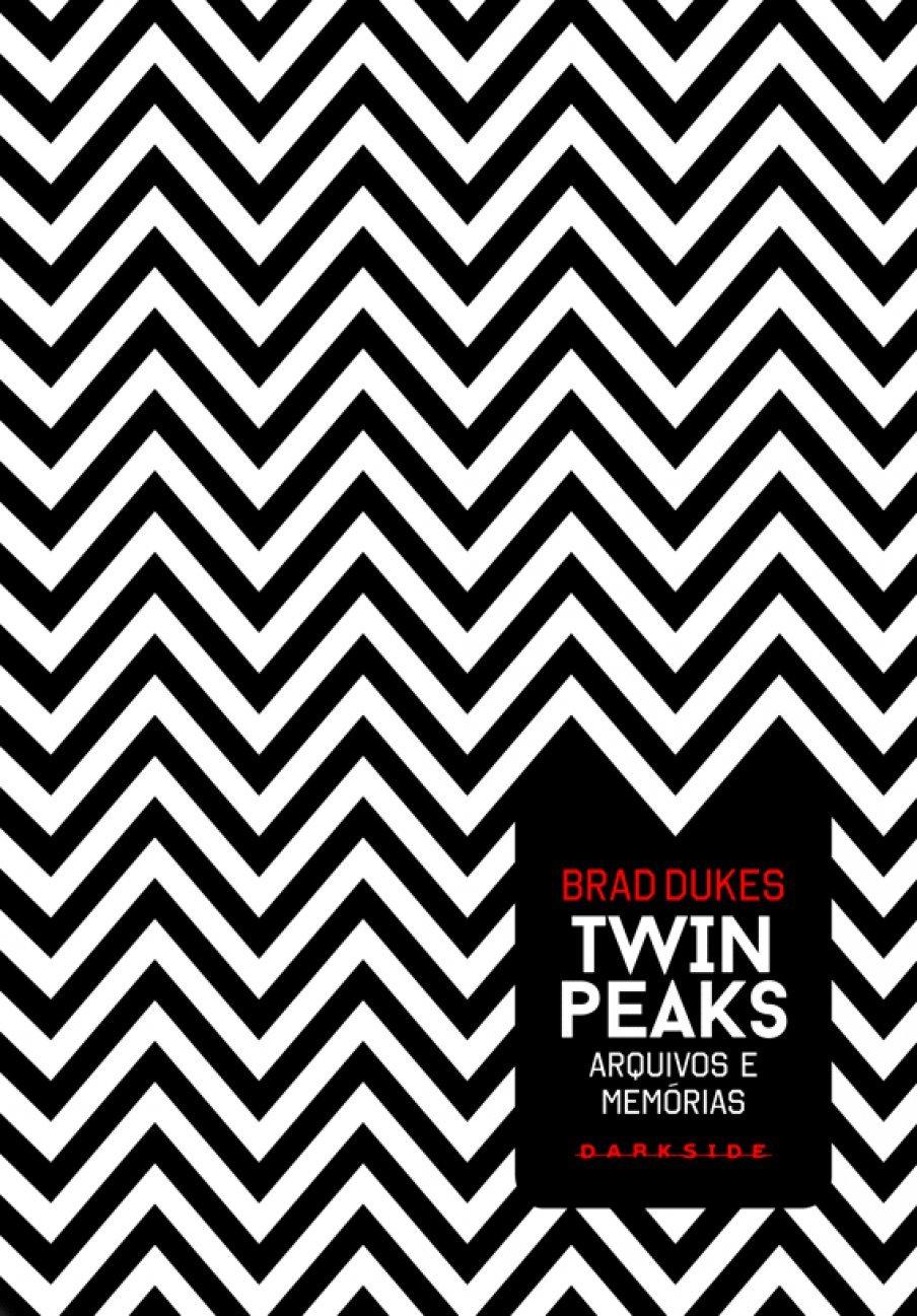 Twin Peaks - Arquivos e Memórias