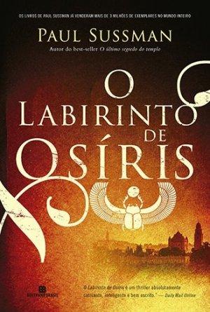 O Labirinto de Osíris