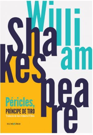 Shakespeare: Péricles, príncipe de Tiro