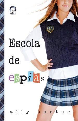 #01 - Escola de espiãs