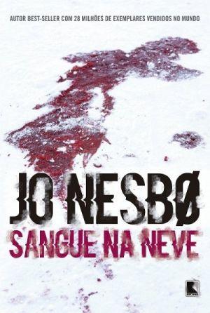 Sangue na neve