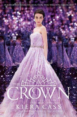 A seleção (#05) - A coroa
