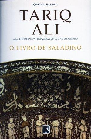 Tariq Ali - O Livro de Saladino