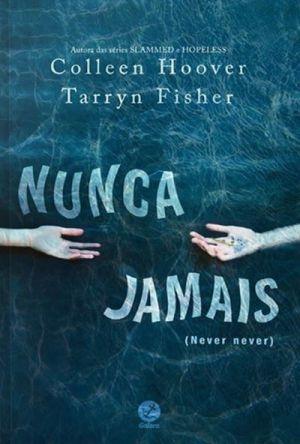 Bienal Livro SP: Tarryn Fishera