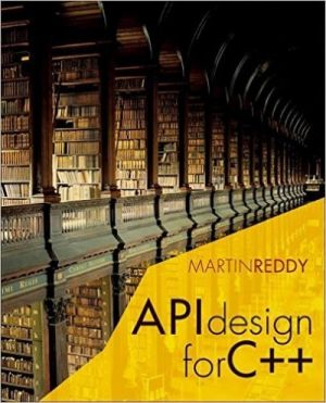 api design for c++ martin reddy pdf download