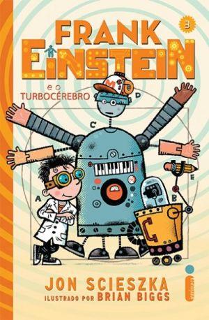 Frank Einstein e o Turbocérebro