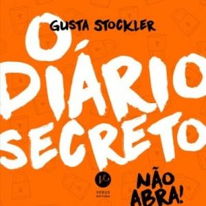 O Diário Secreto - Não Abra!