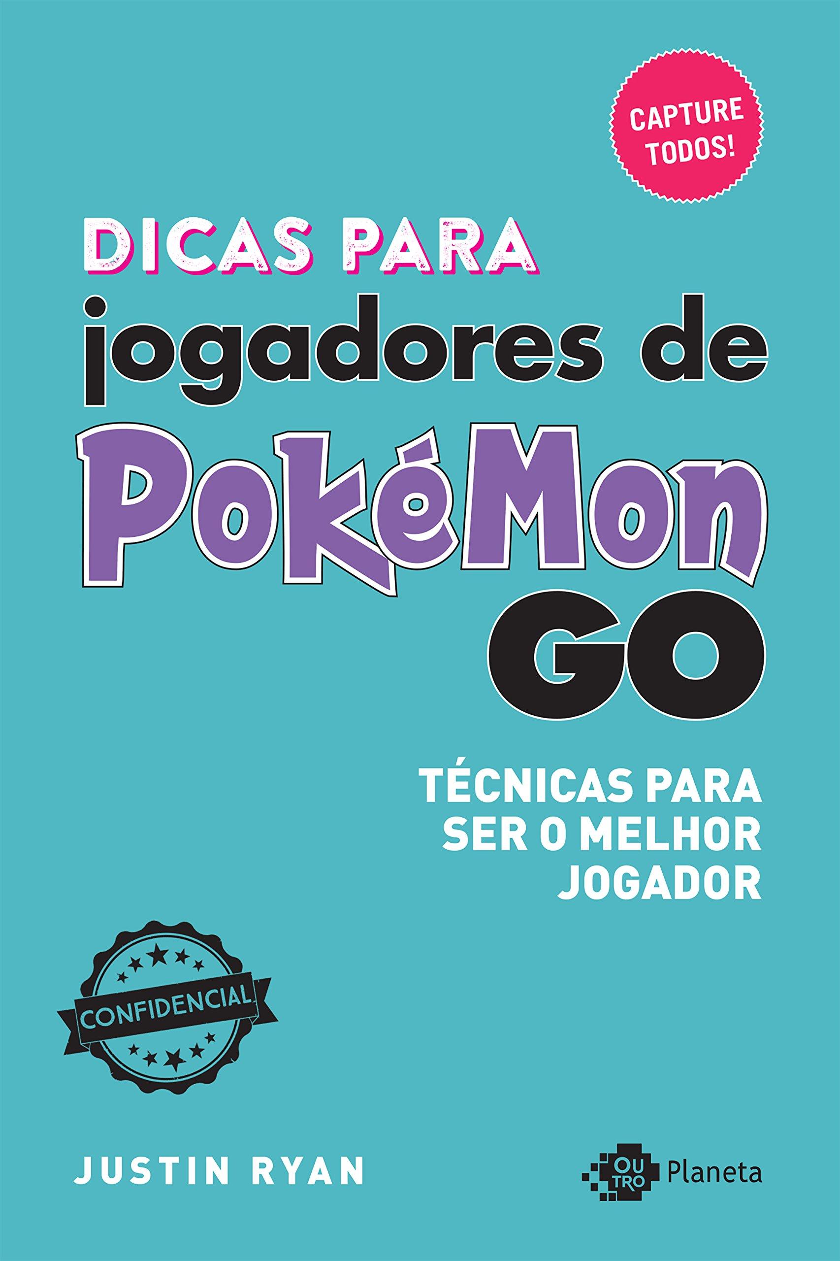 Dicas para jogadores de Pokemón Go