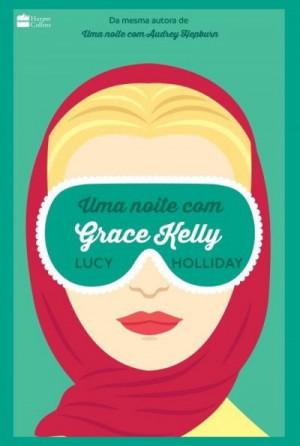 Uma Noite Com Grace Kelly