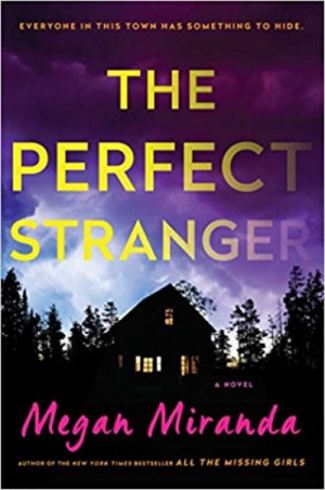 The Perfect Stranger, Megan Miranda