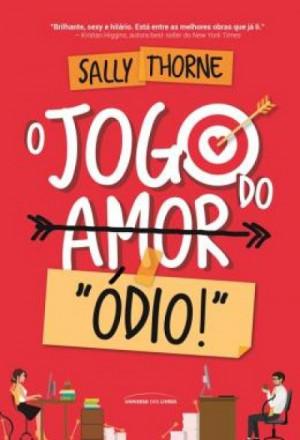 O Jogo do Amor/Ódio!