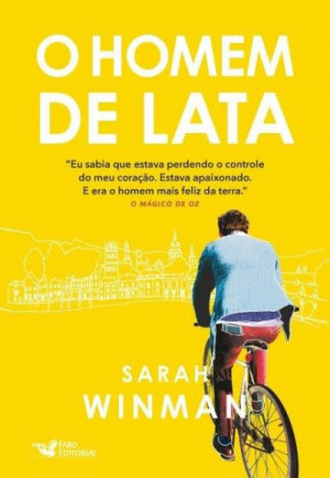 O Homem de Lata, Sarah Winman