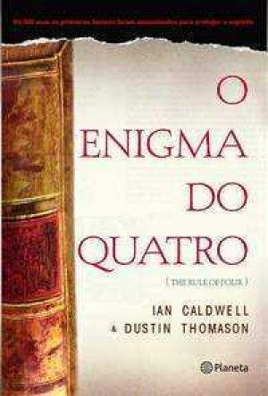 Dica de Livros/HQ O_ENIGMA_DO_QUATRO_1230093409B