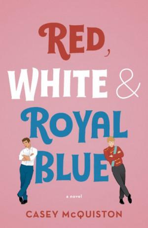 Vermelho, branco e sangue azul, Casey McQuiston