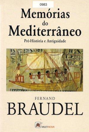 FERNAND BRAUDEL MEDITERRANEAN PDF