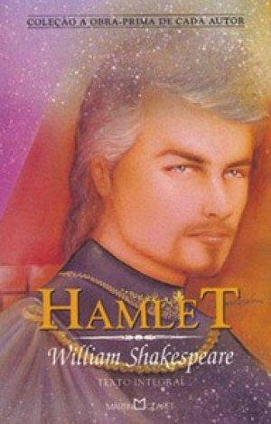 Resultado de imagem para hamlet livro