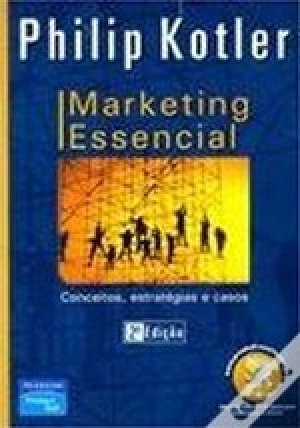 a review of philip kotler s marketing According to kotler (2011), the marketing mix is the set of controllable, tactical marketing tools that the firm blends to produce the response it wants in the target mar- ketthe main objective.